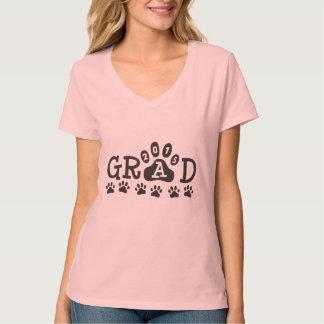 GRAD 2015 PAWS TEE SHIRTS