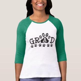 GRAD 2016 PAWS T-SHIRTS