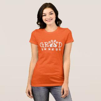 GRAD 2017 PAWS T-Shirt