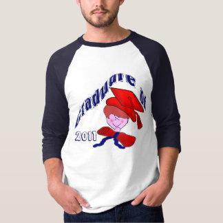 Grad Boy T-Shirt