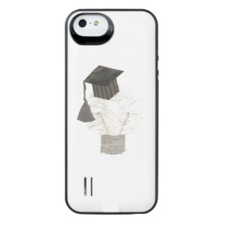 Grad Bulb Battery Pack iPhone SE/5/5s Battery Case