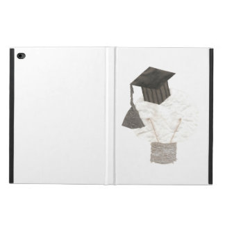 Grad Bulb I-Pad Air 2 Case