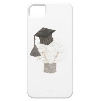 Grad Bulb I-Phone 5/5s Case