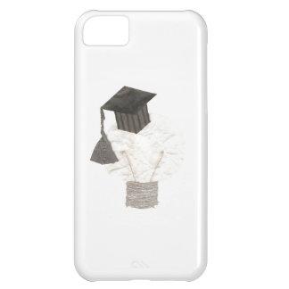 Grad Bulb I-Phone 5C Case