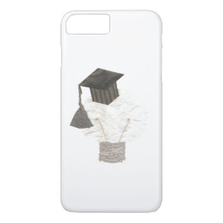 Grad Bulb I-Phone 7 Plus Case