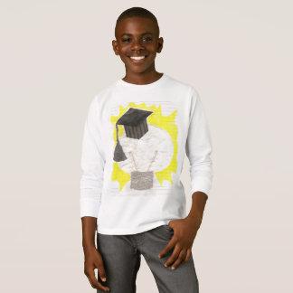 Grad Bulb Kid's Jumper T-Shirt