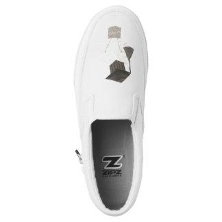 Grad Bulb Men's Slip On Shoes