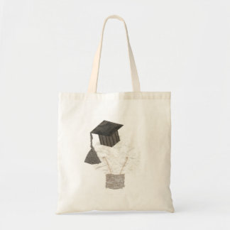 Grad Bulb No Background Bag