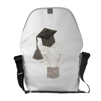 Grad Bulb Rusksack Commuter Bag