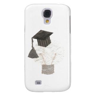 Grad Bulb Samsung Galaxy S4 Case