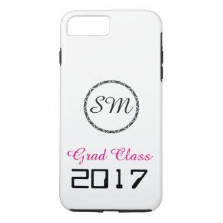 Grad Class 2017 - iPhone 8 Plus/7 Plus Case