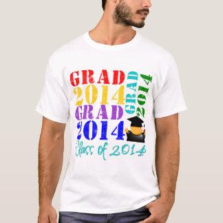 Grad  Class of 2014 T-Shirt