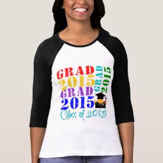 Grad  Class of 2015 T-Shirt