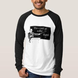 Grad School T-Shirt