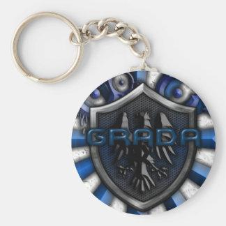 Grada buddy keychain