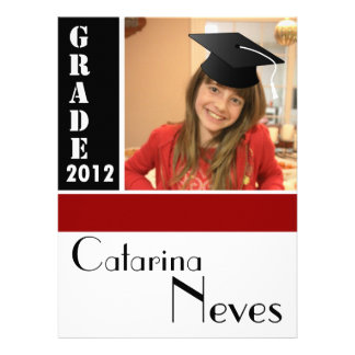 GRADE 2012 Invitation