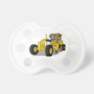 Grader Pacifiers