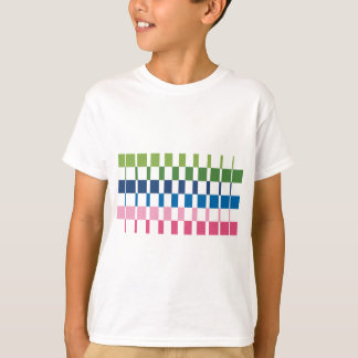 gradient colours T-Shirt
