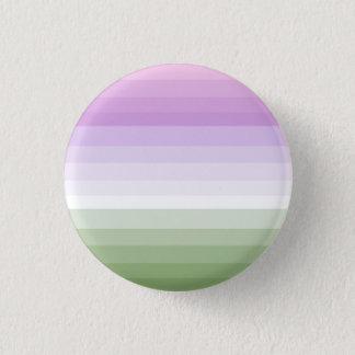 Gradient Genderqueer Pride Flag Button