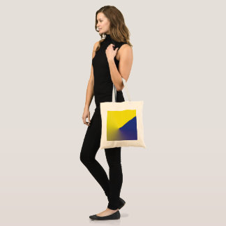 Gradient My Day Tote Bag