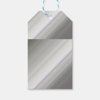 Gradient tags Gray