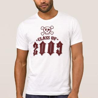 Graduate 2009-Punky Pirate T-Shirt