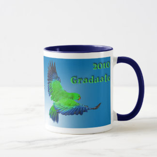 Graduate 2010 Mug