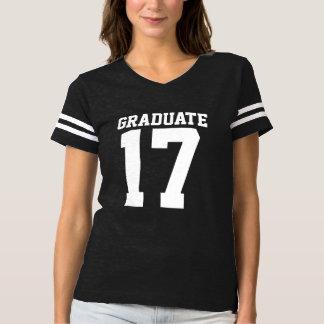 Graduate 2017 t-shirt