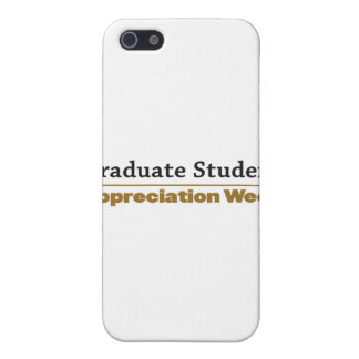 graduate appreciation week covers for iPhone 5