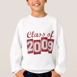 Graduate Class of 2009 Sweatshirt