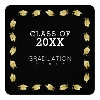 graduate / graduation party black card