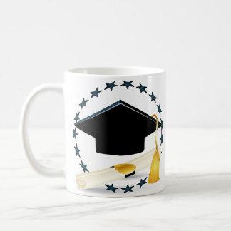 Graduate Mug