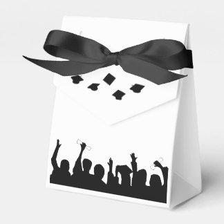 """""""Graduates"""" Favor Boxes"""