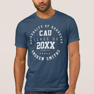 graduating class cool T-Shirt