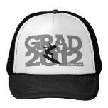 Graduation 2012 Hat Surfing