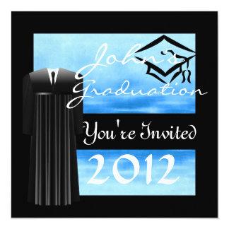 GRADUATION 2012 INVITATIONS