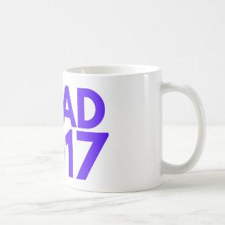 Graduation 2017 Mug