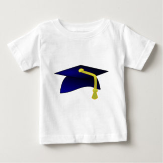 Graduation Cap Illustration Baby T-Shirt