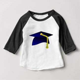 Graduation Cap Illustration Baby T-Shirt