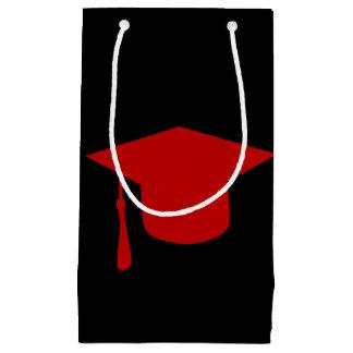 Graduation Cap Small Gift Bag