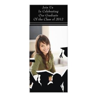 Graduation Class of 2012 Personalized Invitation