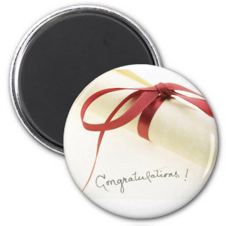 Graduation Congrats Novelties Magnet