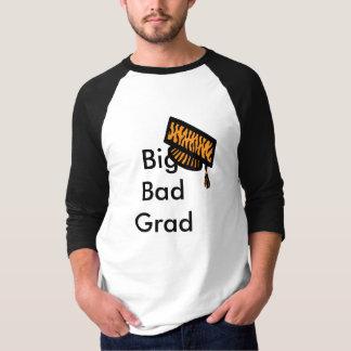 Graduation CricketDiane Bad Grad Fun Humor Funny Tees