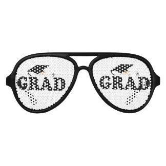 Graduation Family - The Grad Party Sunglasses