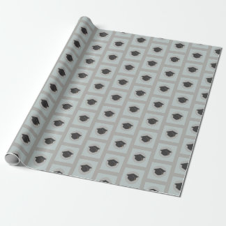 Graduation Gift wrapper Wrapping Paper
