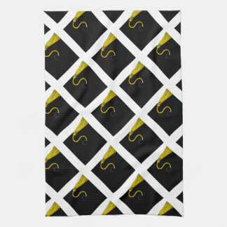 graduation gifts kitchen towel