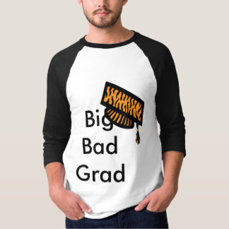 Graduation Grad Graduate CricketDiane Shirt