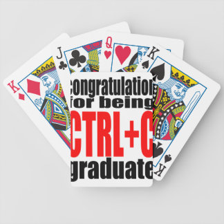 graduation graduate cope school teenager homework poker deck