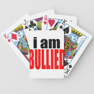 graduation graduate weak school bullied homework l poker deck