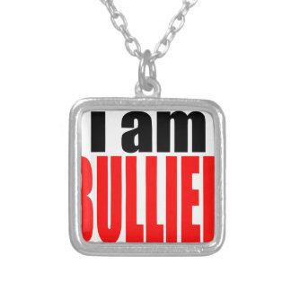 graduation graduate weak school bullied homework l silver plated necklace